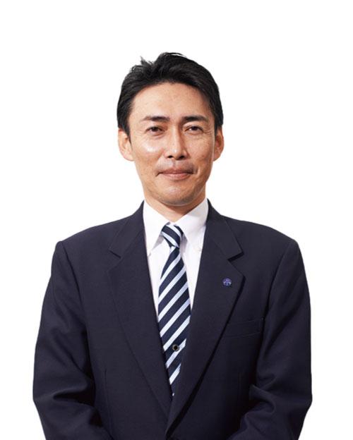 中村 徳男