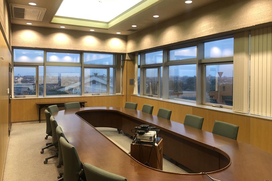 企業研究室